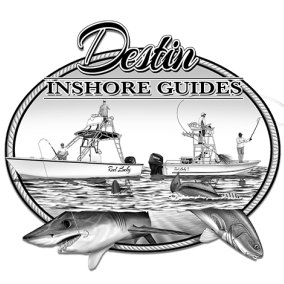 Kids Fishing with Destin Inshore Guides